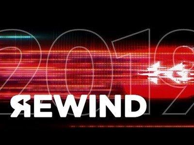 El YouTube Rewind 2019, ¿mejor que el del año pasado?