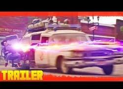Enlace a El trailer oficial de la película Cazafantasmas 3: Más Allá