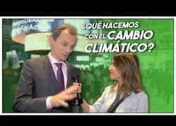 Enlace a Pasando un día en la Cumbre del Clima celebrada en Madrid