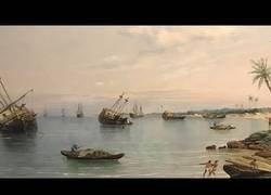 Enlace a Hallan las que podrían ser las anclas de la tripulación de Hernán Cortés