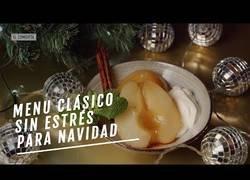 Enlace a Cómo preparar un delicioso y tradicional menú navideño
