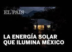 Enlace a Aldeas mexicanas disfrutan de electricidad por primera vez en su vida