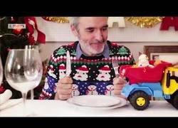 Enlace a Errores que no debemos cometer durante las comidas de Navidad