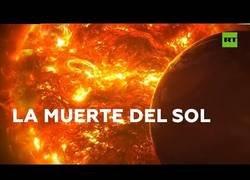 Enlace a ¿Qué pasará cuando muera el Sol?