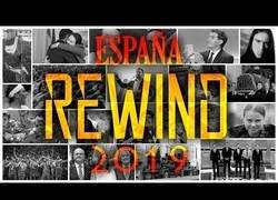 Enlace a España Rewind 2019, el villancico que resume todo lo que nos ha ocurrido este año