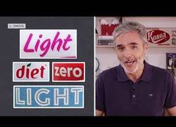 Enlace a El falso mito de los productos 'light'