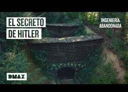 Enlace a Proyecto Rise: el campo de concentración subterráneo que los nazis no llegaron a terminar