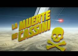 Enlace a La muerte de Cassini, el satélite que la NASA envió a Saturno