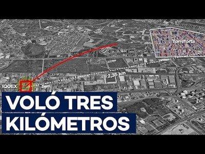 Muere un hombre al golpearle una tapa de un reactor a 3 kilómetros de la explosión de Tarragona