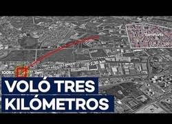 Enlace a Muere un hombre al golpearle una tapa de un reactor a 3 kilómetros de la explosión de Tarragona