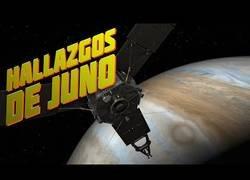 Enlace a ¿Qué ha descubierto la sonda Juno en Júpiter?