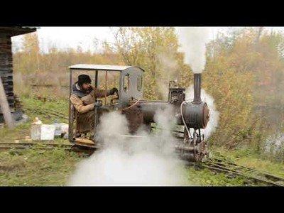 Construye una mini locomotora a vapor totalmente funcional