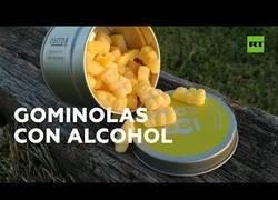 Enlace a Haribo declara la guerra a una empresa española que vende gominolas con alcohol