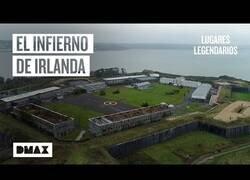 Enlace a La Isla Spike, el infierno de Irlanda