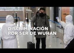Enlace a La discriminación que sufre la población de Wuhan y Hubei por el coronavirus