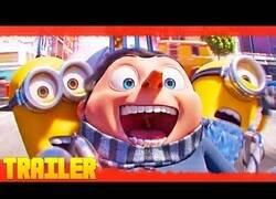 Enlace a El trailer de Minions 2: El origen de gru