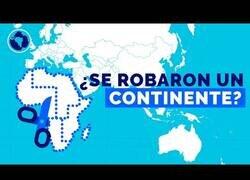 Enlace a Las injustas fronteras del continente africano