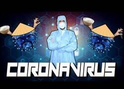 Enlace a La canción parodia de Zorman sobre el Coronavirus