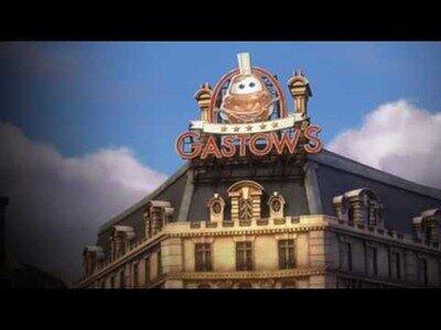El vídeo que demuestra que todas las películas de Disney Pixar están conectadas entre sí