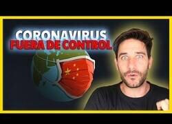 Enlace a No hay que alarmarse tanto con el coronavirus