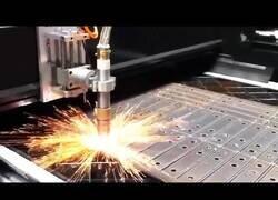 Enlace a Así se fabrican y manipulan materiales metálicos