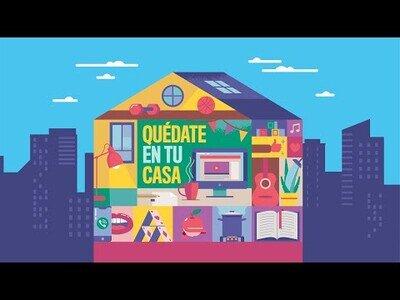 Artistas unen fuerzas para cantar la canción oficial de #YoMeQuedoEnCasaFestival