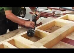 Enlace a Nuevas tecnologías y materiales de construcción moderna