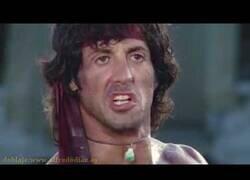 Enlace a Así vive Rambo el confinamiento