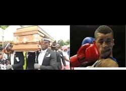 Enlace a Coffin Dance Meme (Versión Boxeo)
