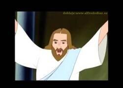 Enlace a Jesús del Confinamiento