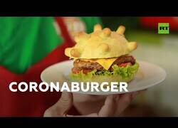Enlace a Restaurante en Vietnam crea la Coronaburger