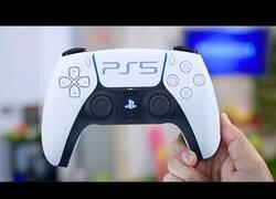 Enlace a Así será el mando oficial de PlayStation 5