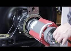 Enlace a Máquinas herramientas y herramientas para el procesamiento de piezas metálicas