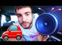 Enlace a ¿Cómo funciona la música de un coche?