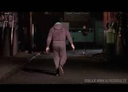 Enlace a Rocky se salta la cuarentena