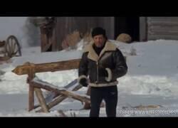 Enlace a Rocky se salta la cuarentena [PARTE 3]