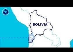 Enlace a Las consecuencias insólitas de que Bolivia no tenga salida al mar