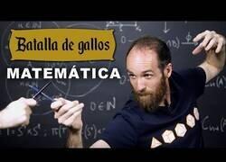 Enlace a El día que se celebraron competiciones de matemáticas