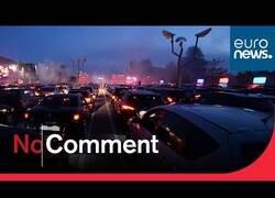 Enlace a Montan una discoteca para coches en Alemania