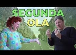 Enlace a Segunda Ola, la parodia de Los Morancos sobre un posible repunte
