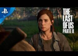 Enlace a El trailer oficial de The Last of Us Parte II