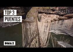 Enlace a Los 3 puentes antiguos más impresionantes del mundo