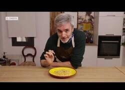 Enlace a La mejor manera de hacer Pasta Carbonara