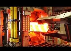 Enlace a Así funciona el proceso de fundición de metales