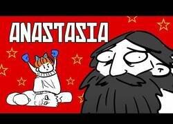 Enlace a La historia de Anastasia explicada musicalmente