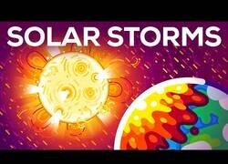 Enlace a ¿Podría una tormenta solar acabar con la civilización?