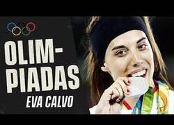 Enlace a Anécdotasde una medallista olímpica