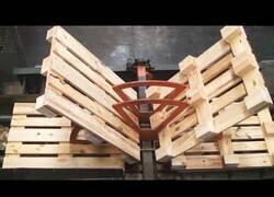 Enlace a Herramientas y máquinas para procesar piezas de madera