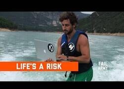 Enlace a A veces en la vida hay que tomar riesgos