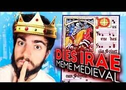 Enlace a Dies Irae: la melodía que representa la muerte y has escuchado en cientos de películas